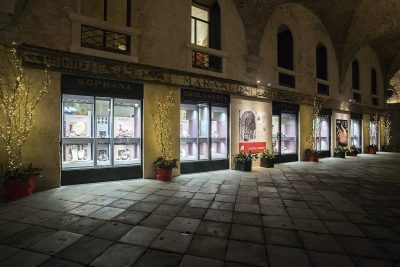 Soprana dal 1910 Jewelry in Vicenza