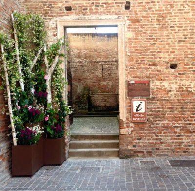 Cittadella Tourist Office