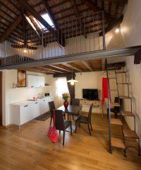 Relais Villa Cà Beregana – suites with kitchen