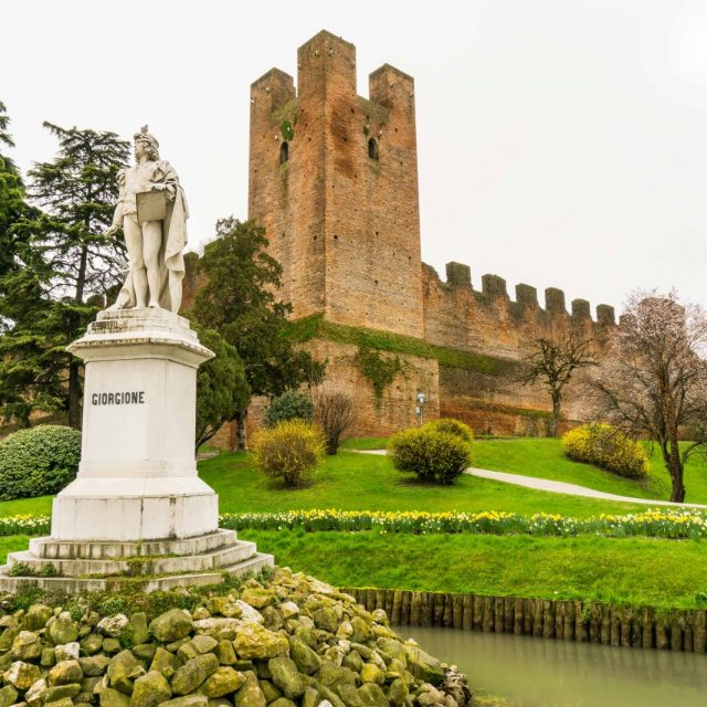 Top 10 Castles to Visit Within an Hour of Vicenza