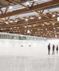 Fiera di Vicenza – Vicenza Expo Centre