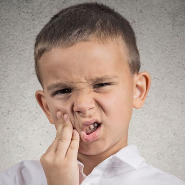 Dental accidents. What should we do?