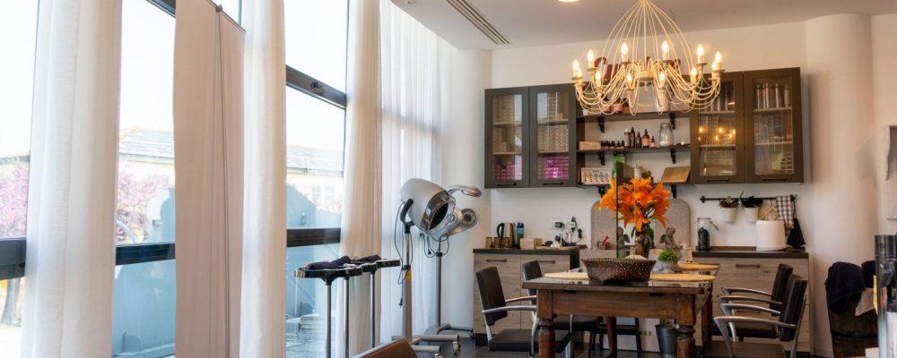 L'Ideale Parrucchiera and Estetica Crisalide: A Beauty, Wellness, & Salon Experience