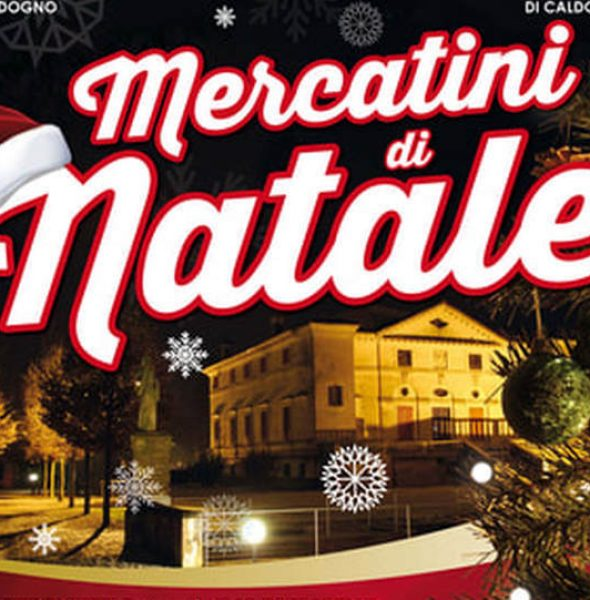 Christmas Market at Villa Caldogno