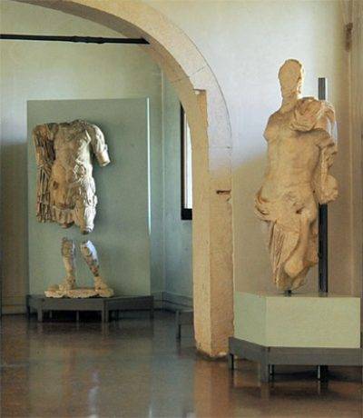 Natural History and Archaeological Museum Vicenza