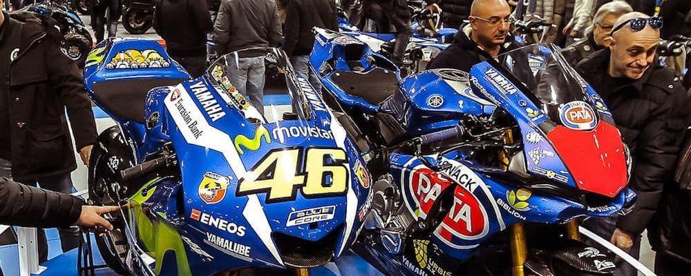 MBE – International Motorcycle Show in Verona