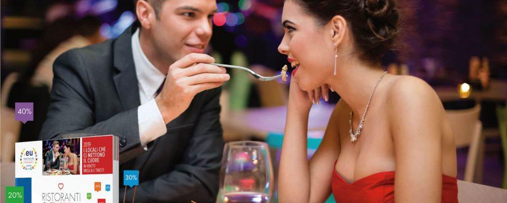 Get up to 50% off a Restaurant Dinner