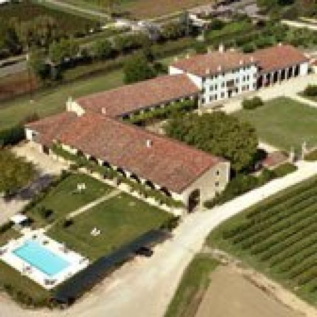 Palazzo Rosso Farm Apartments – Lumignano
