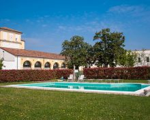 Residence Cà Beregana – An Authentic Italian Experience in the Veneto's Green Heart