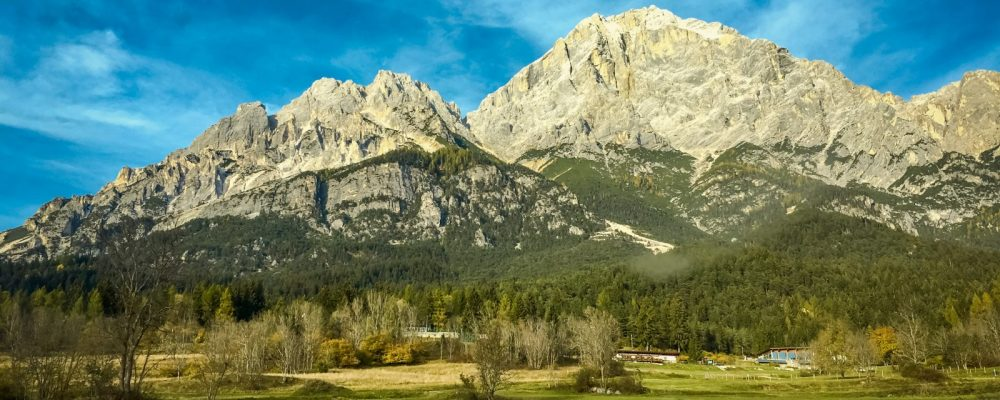 Cortina d'Ampezzo – A Town for All Seasons