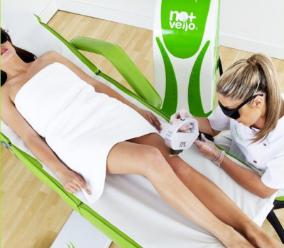 No+Vello Beauty Center – Hair removal & Face Cleansing