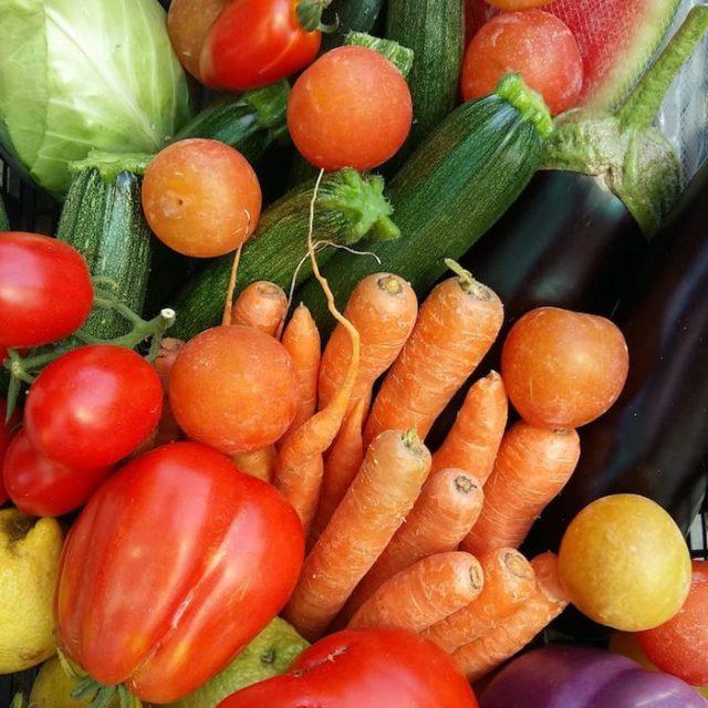 A Regola d'Orto – Seasonal Fresh Vegetable & Fruit