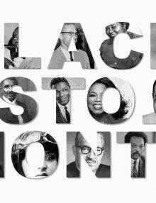 VWOC Black History Month – Notte Di Poesia