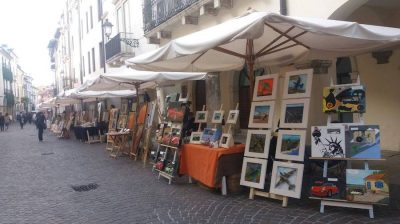 Arte in Corso - Vicenza