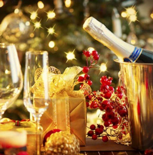New Year's Eve Dinner at V79 Restaurant