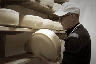 Fattoria Valdastico Cheese Farm, dairy & cheese shop