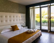 Hotel Viest: 4 Star Hotel with Spa & Wellness Center in Vicenza